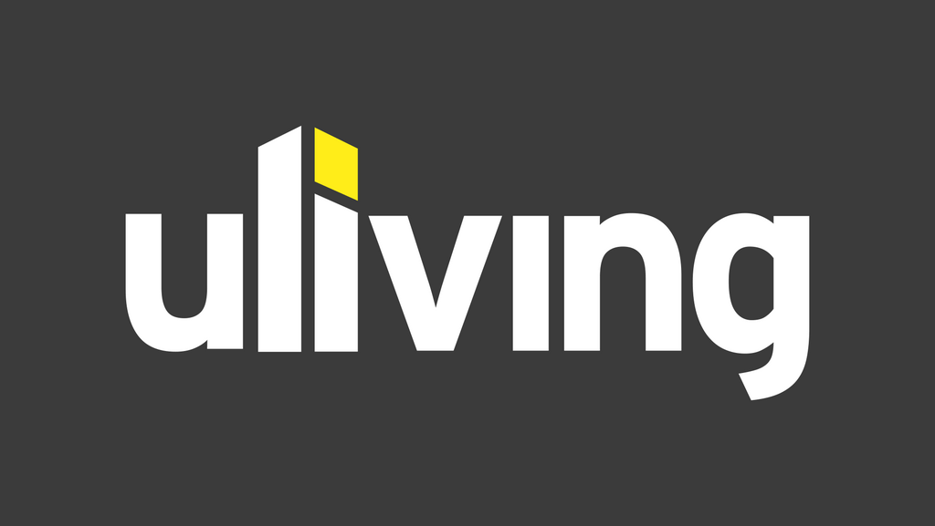 Uliving logo