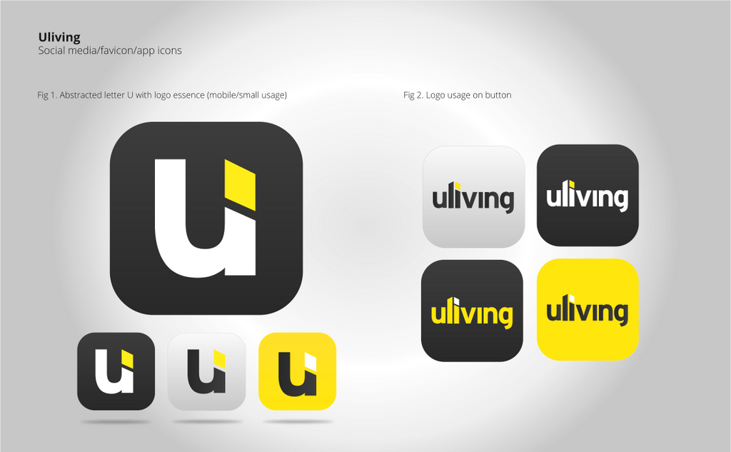 Uliving social media icon use bible