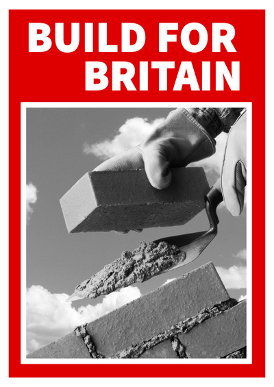 Build for Britain